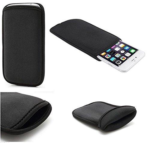 Antivibración material Buceo impermeable función funda de piel para Iphone 66s Funda para el móvil