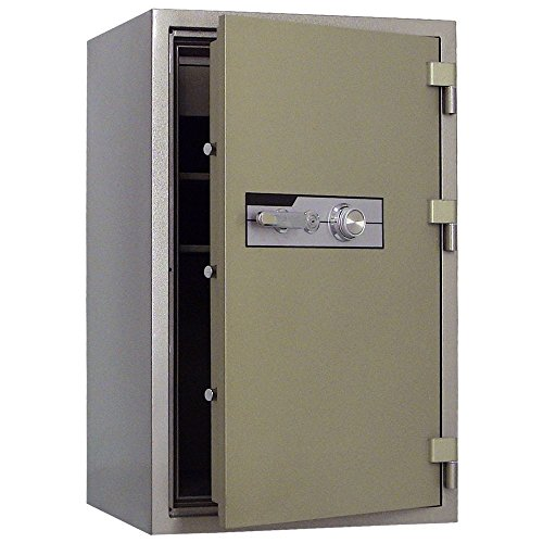 Steelwater Gun Safes AMSWS-1200C- 2 Hour Fireproof Office and Document Safe