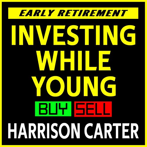 Investing While Young Titelbild