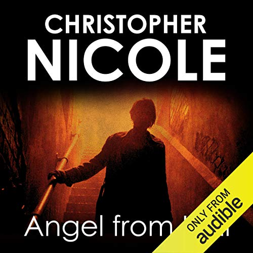 Angel from Hell     Angel Fehrbach Series, Book 1              By:                                                                                                                                 Christopher Nicole                               Narrated by:                                                                                                                                 Jilly Bond                      Length: 8 hrs and 52 mins     15 ratings     Overall 3.9