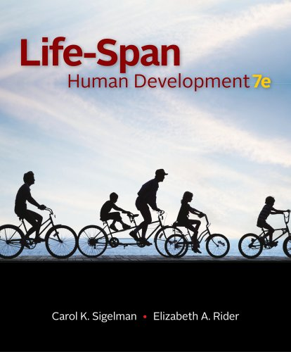 Bundle: Life-Span Human Development, 7th + Psychology CourseMate with eBook Printed Access Card
