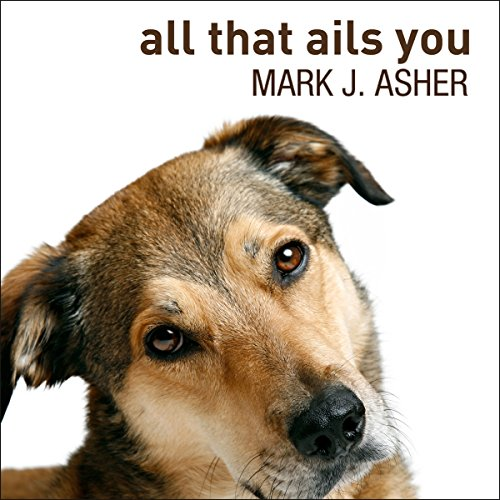All That Ails You cover art