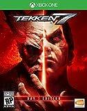 Namco Bandai Games Namco Tekken 7 XBO Replen