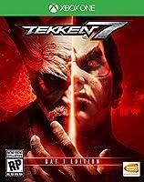 XBO Tekken 7 Replen