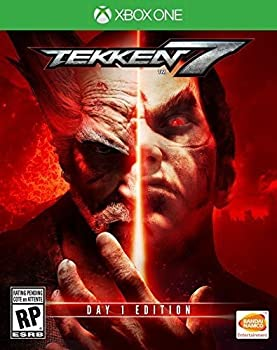 Namco XBO Tekken 7 Replen
