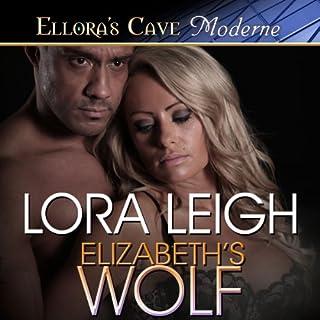 Elizabeth's Wolf cover art
