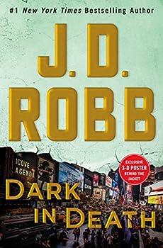 Hardcover Dark in Death Book