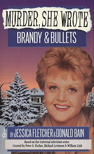 Brandy and Bullets