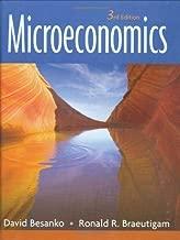 microeconomics besanko 3rd edition