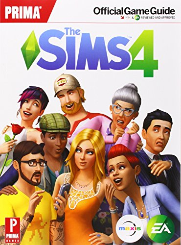 The Sims 4: Prima Official game Guide