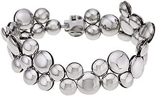 Calvin Klein Jewelry Womens Liquid Bracelet Collection