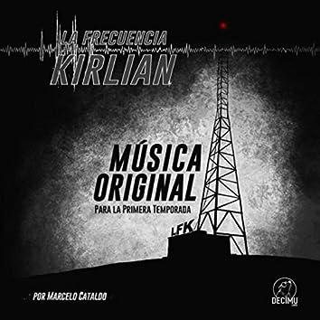 La Frecuencia Kirlian (Banda Sonora Original de la Serie Netflix)