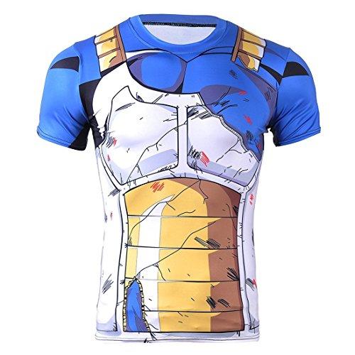 CoolChangeT-Shirt di La Bola del dragón, Talla: M
