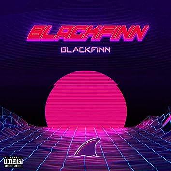 BLACKFINN EP ALBUM