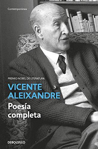 Poesía completa: Edición de Alejandro Sanz (Contemporánea)