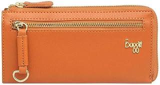Baggit Lw Mineraly Y G Women's Wallet (Brown)