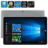 Foto CHUWI HiBook Tablet PC Pro - 10.1 pollici 2560x1600 IPS display, CPU Intel Atom, 4GB di RAM, 64GB di memoria, con licenza Win 10, Android 5.1