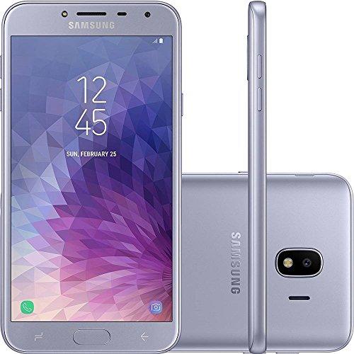 Telefone Celular J400 Galaxy J4, Samsung, SM-J400MZKKZTO, 32 GB, 5.5'
