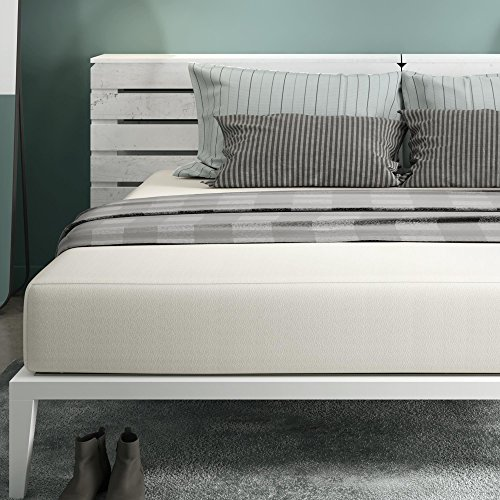 Signature Sleep Memoir 12-Inch Memory Foam Mattress, King Size