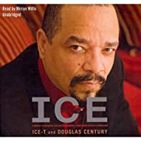 Ice-a Memoir of Gangster Life & Redemption