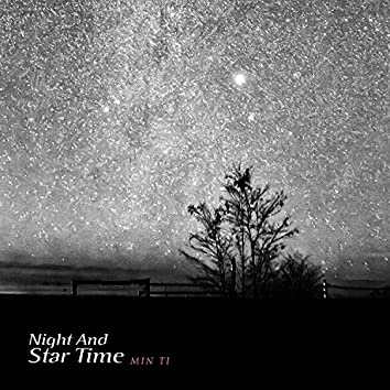 Night And Star Time