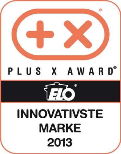 ELO 99388 Autocuiseur Praktika Plus-XS Ø18 cm, Acier Inoxydable, Argenté, 18 x 18 x 11 cm