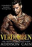 Verdorben (Alpha's Claim (Deutsche) 5)