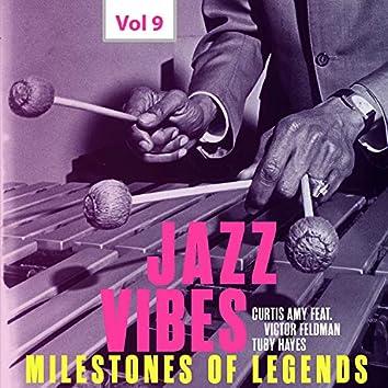 Milestones of Legends: Jazz Vibes, Vol. 9