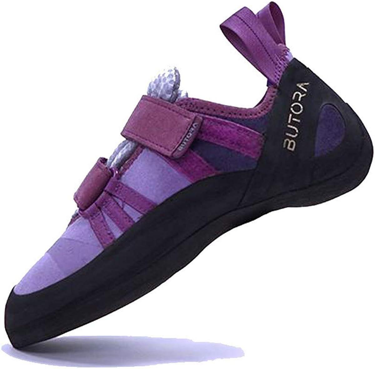 Butora Endeavor - Zapatillas de escalada ajustadas para mujer