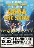 ABBA - The Show - The Show, Frankfurt 2015 »