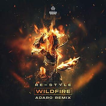Wildfire (Adaro Remix)