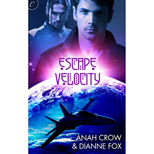 Escape Velocity                   By:                                                                                                                                 Anah Crow,                                                                                        Dianne Fox                               Narrated by:                                                                                                                                 Charles Carr                      Length: 6 hrs and 42 mins     Not rated yet     Overall 0.0
