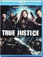 True Justice - Stagione 01 (7 Blu-Ray) [Italian Edition]