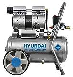 Compressore a secco HYUNDAI...