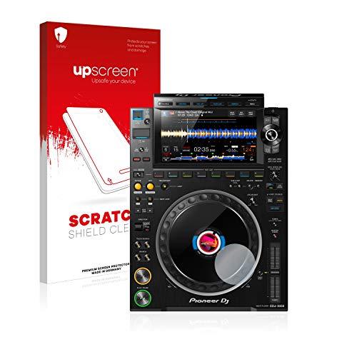 upscreen Protector Pantalla Compatible con Pioneer CDJ 3000 (Círculo)...