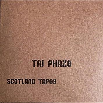 Scotland Tapes