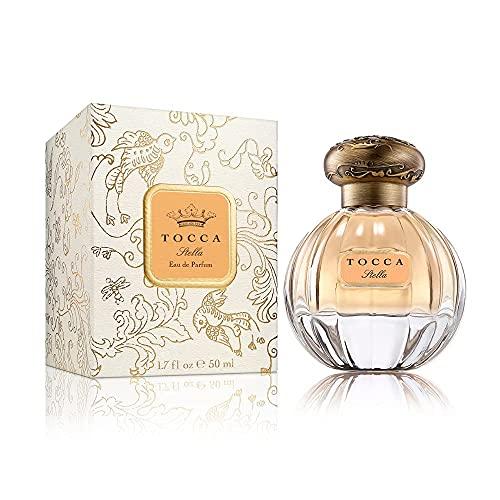 TOCCA Stella Eau de Parfum Vapo 50 ml, 1 unidad (1 x 50 ml)