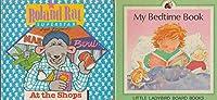 My Bedtime Book (Little Ladybird Board Books)
