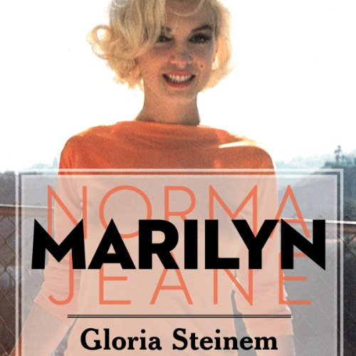 Marilyn audiobook cover art