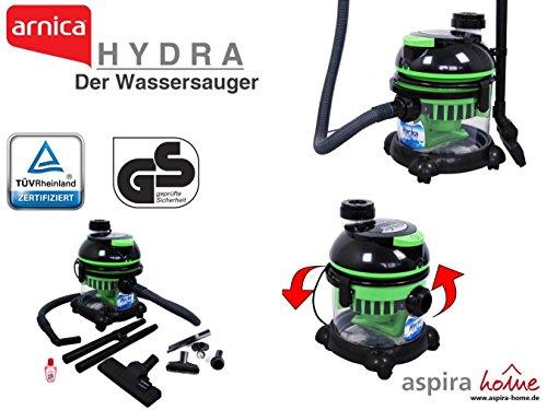 Hydra Nass-Trockensauger