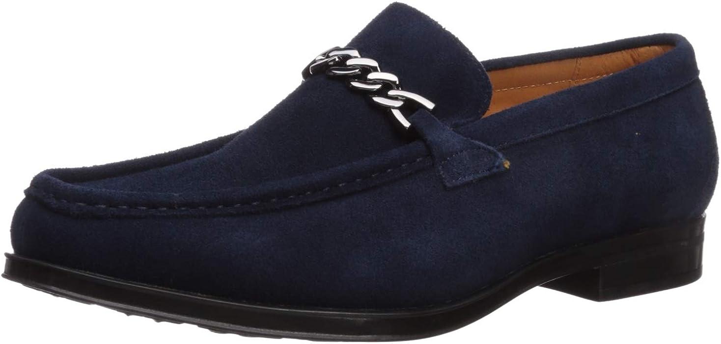 STACY Daily bargain sale ADAMS Men's mart Norwood Bit Slip-on Loafer