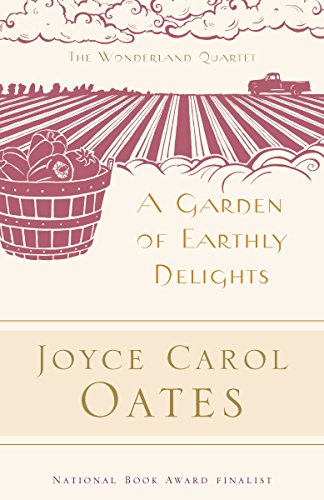 Price comparison product image A Garden of Earthly Delights (20th Century Rediscoveries Series)