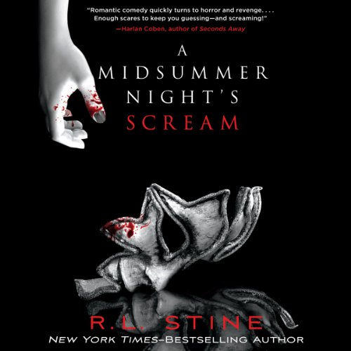 A Midsummer Night's Scream Titelbild
