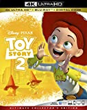 Toy Story 2 (Feature) [Blu-ray]