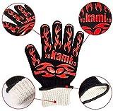 Zoom IMG-1 yokamira guanti da forno certificato