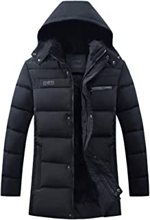 Degree Celsius evidence Say aside  Amazon.it: giacconi invernali uomo - 4XL / Uomo: Abbigliamento