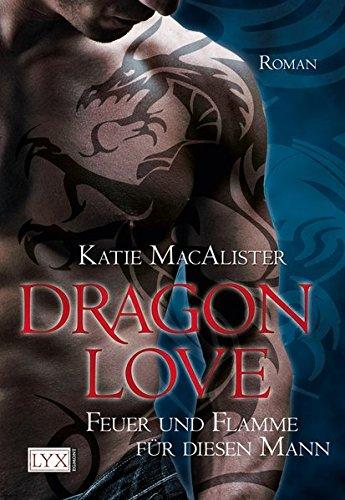 katie macalister dragon love