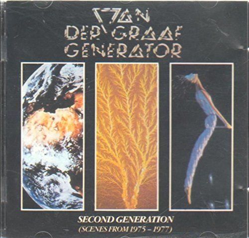 Second generation (scenes from 1975-1977)