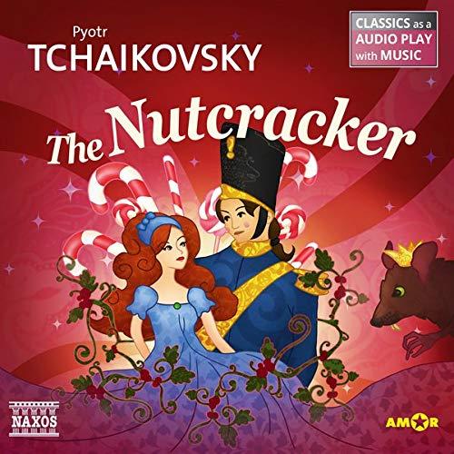The Nutcracker cover art
