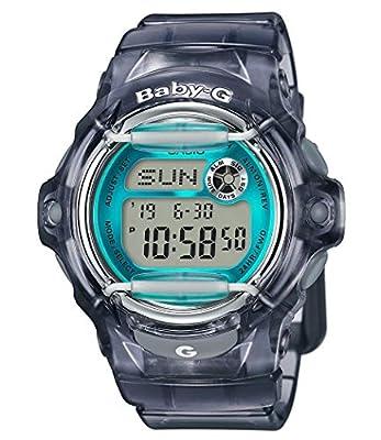 Casio - Reloj digital para mujer